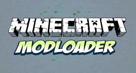 ModLoader для Minecraft 1.6.2