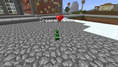 Mutant Creatures Mod - новые существа для Minecraft 1.6