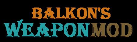 Balkon's Weapon Mod 1.7.2 - оружие Нового Времени в Minecraft!