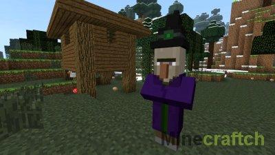 Как варить зелья в Minecraft