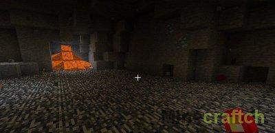 SmoothBedrock - плоский бедрок для Minecraft 1.7.2/1.6.4