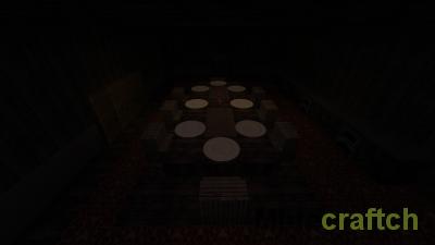 The Orphanage (Приют) - самая страшная карта для Minecraft