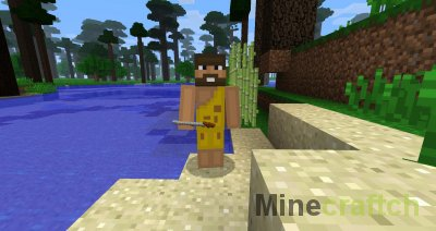 Lots'O'Mobs - мод на мобов для Minecraft 1.6.4/1.7.2/1.7.10