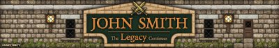 Красивые текстуры John Smith: Legacy