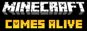 Мод на семью Comes Alive для Minecraft
