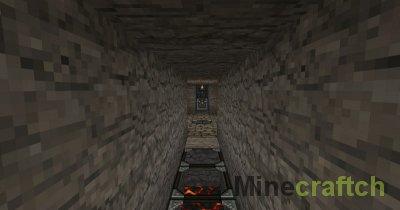 майнкрафт одиночная игра на выживания коды #2