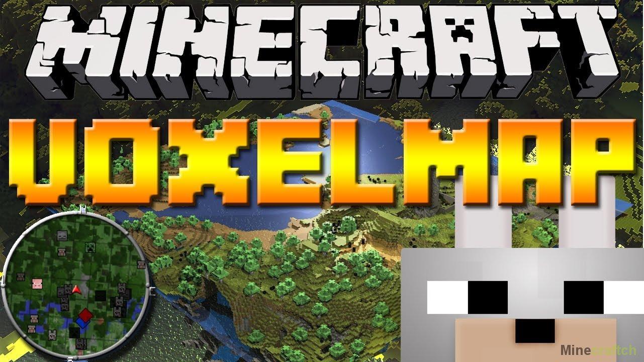 Скачать моды для Minecraft.8
