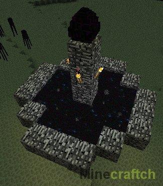 Гайд с видео: Как делать мобов в Minecraft