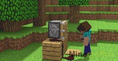 Гайд: Как сделать ловушку в Minecraft
