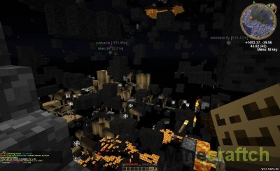 Видео гайд: Включаем в Minecraft читы