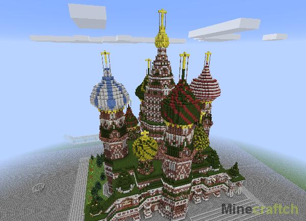 Скачать карту москва сити для minecraft 1. 5. 2.