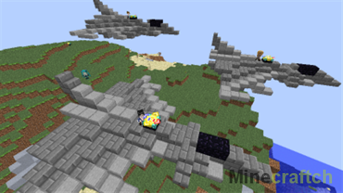 Mod: go to space with the astrocraft mod (1. 2. 5) mods for.