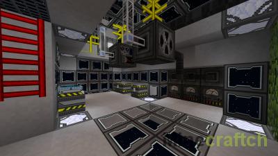 Galacticraft (1.7.10) - Моды на ... - minecraft-mods.ru