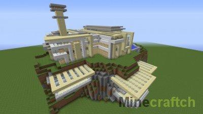 Постройки › Minecraft.Ru.Net — Скачать всё для Майнкрафт