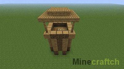 [Info] 100 идей для построек в Minecraft (+10 строительных ...