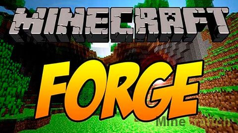forge 1.8.8