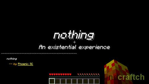 Карта головоломка Nothing 1.9/1.9.2