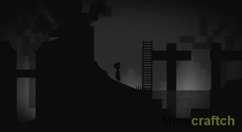 Паркур карта Limbo 1.9