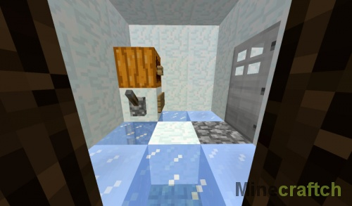 Головоломка 20 в кубе для Майнкрафт 1.9