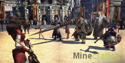 Какую MMORPG или MMO выбрать?