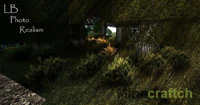 Photo Realism x256 - Реалистичные текстуры для Майнкрафт