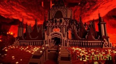Herobrine Returns — карта возвращение Херобрина для Minecraft 1.7/1.9/1.10