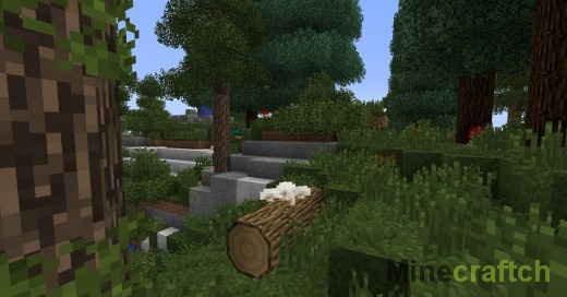 Скачать Мод Better Foliage - фото 7