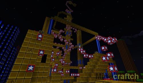 Звездные блоки