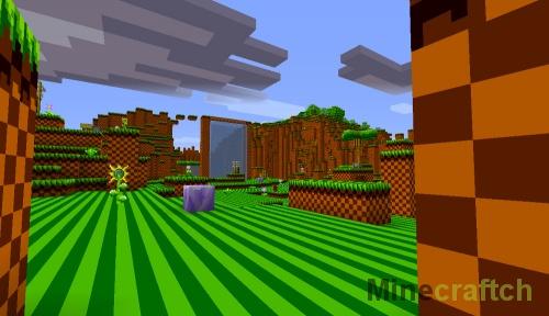 Радужные поля