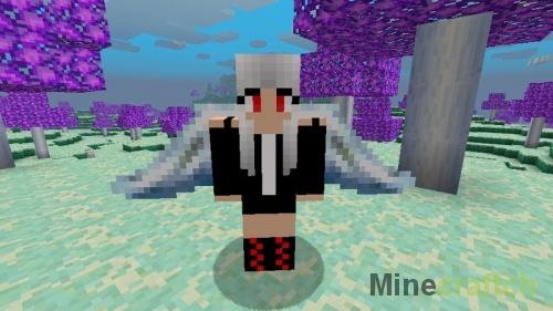 The Ether — мод на портал в рай для Minecraft 1.7.10/1.6.4