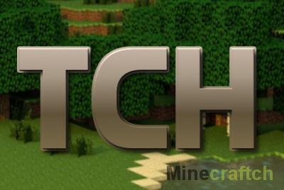 Мод Tree Chopper для Minecraft 1.10.2
