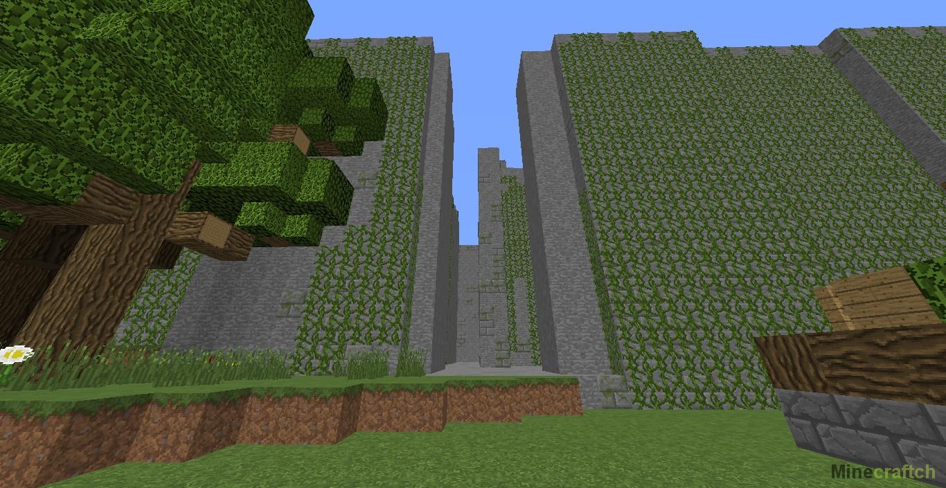 Скачать карту привет сосед альфа 1, 2, 3, 4 в майнкрафт 1. 8. 9 1. 7. 10.