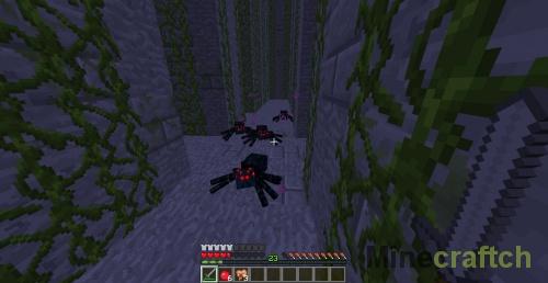 Карта «Бегущий в лабиринте» для Minecraft 1.8/1.9/1.10.2/1.11/1.12.2