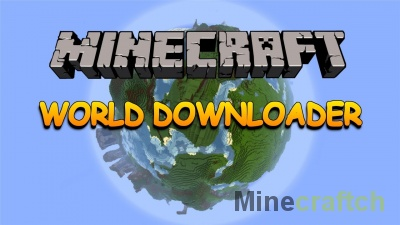 World Downloader Mod
