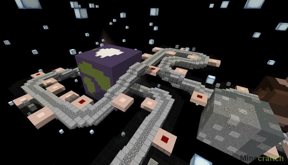 Mctsts Tower Defense скачать карту - фото 11
