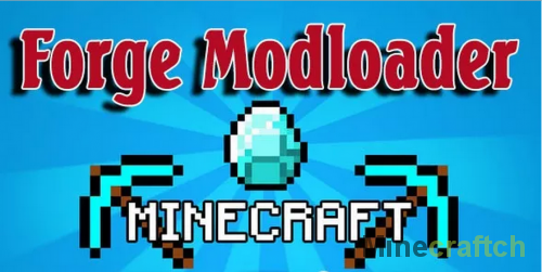 Forge на Minecraft 1.12