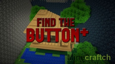 Карта Find the Button Plus — найди кнопку в Minecraft 1.8