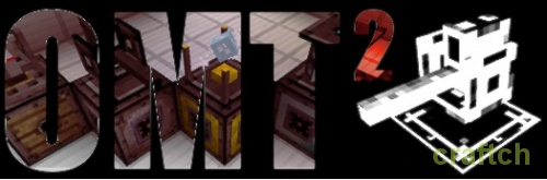 Open Modular Turrets — мод на турели в Minecraft
