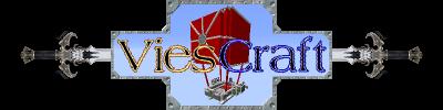 ViesCraft Mod — дирижабли в Minecraft 1.12.*/1.11.*/1.10.2/1.9.4