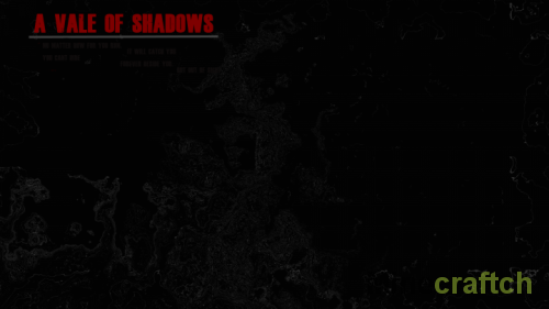 Мод Vale of Shadows для Minecraft 1.7.10
