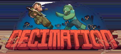 Скачать decimation overgrown (realistic zombie apocalypse) мод для.
