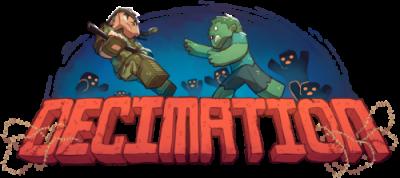 Decimation Mod — зомби апокалипсис в Minecraft 1.7.10