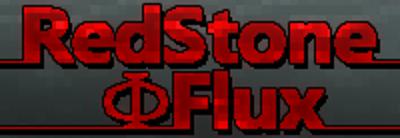 Мод Redstone Flux 1.12.2