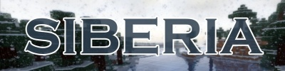 Мод Siberia — выживание в Сибири в Minecraft 1.7.10