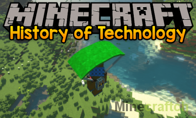 History of Technology [1.12.2]