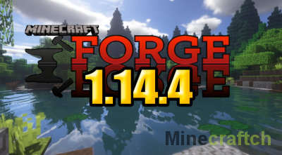 Forge [1.14.4]