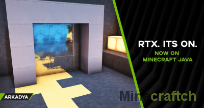 RTX Ray Tracing Pack For Java [1.15]