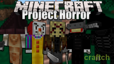 Project Horror Mod [1.15.2]
