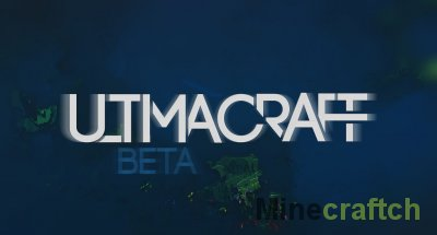 Ultimacraft Resource Pack [1.16.4] [1.15.2] [1.14.4]