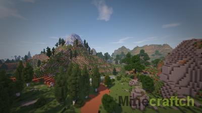 Biome Bundle [1.12.2]